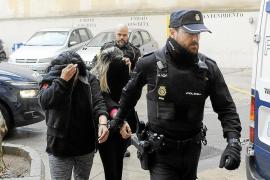 Prisión para cinco de los seis detenidos en la gran redada antidroga en Son Banya