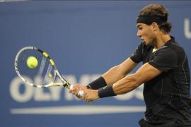 """Nadal: """"Ojalá pudiera jugar aquí la final con Federer porque es la única que nos falta"""""""