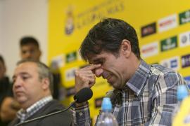 Valerón, exjugador del Mallorca, anuncia su retirada: «Este final es como un cuento de hadas»