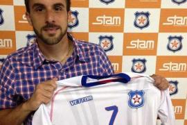 Fallece un futbolista brasileño de 26 años tras jugar un partido