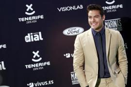 Carlos Rivera recala con su gira 'Yo creo Tour' en el Auditòrium de Palma