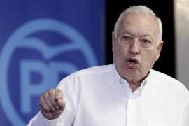 Margallo: «Nos hemos pasado cuatro pueblos con la austeridad»