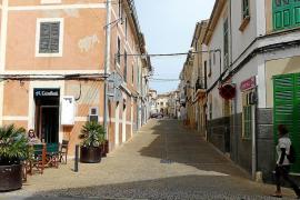 El centro histórico de Capdepera podrá acoger hoteles de interior