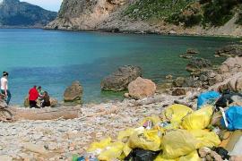 Las playas vírgenes de Pollença tendrán por primera vez servicio de limpieza