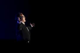 Bocelli y Elton John: apoteosis musical en Son Moix