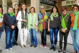 Mercadillo Solidario de Primavera de la Asociación de Vecinos de San Jaime