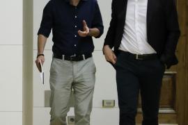 Podemos ofrece al PSOE presentar listas conjuntas para el Senado
