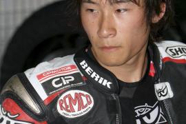 El piloto de Moto2 Tomizawa fallece como consecuencia de un accidente en San Marino
