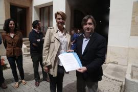 El PP reclama que el Consell adopte medidas cautelares para proteger sa Feixina
