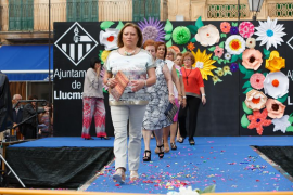 Pasarela Llucmajor 2016
