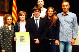 El colegio Vialfàs de sa Pobla, galardonado con uno de los premios Baldiri Reixac de la Fundació Carulla