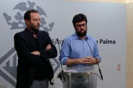 Palma tendrá en tres meses un nuevo plan de paisaje urbano que unificará ordenanzas