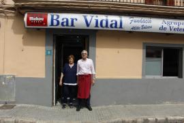 Otro bar con historia que cierra en Palma