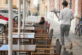 Camarero es la ocupación que tiene más demanda en Palma