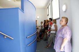 Durante el verano han llegado a las Islas casi 900 escolares nuevos