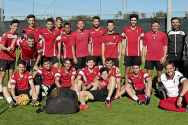 Real Mallorca juvenil