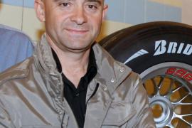 El periodista deportivo Antonio  Lobato ficha por RTVE