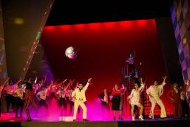 'Il barbiere di Siviglia', en la XXX Temporada d'Òpera del Teatre Principal