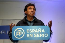Mateo Isern abandona la política por «circunstancias imprevistas de índole personal»