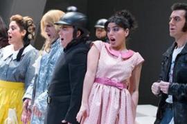 La versión familiar de 'Il barbiere di Siviglia' en la XXX Temporada d'Òpera del Principal