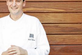 Óscar Molina: «No he probado nada igual a la sandía de Eivissa»