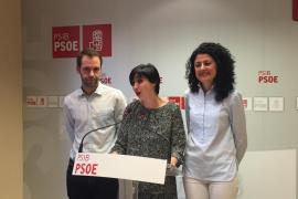 Natalia Troya encabeza la lista de los Socialistas de Mallorca al Senado