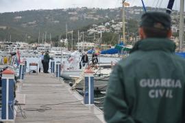 Investigan la muerte de un hombre hallado en su velero en el Port de Andratx