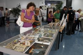 El cómic y la fotografía ilustran la cultura judía en varias exposiciones