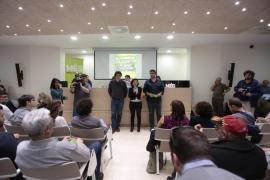 MÉS plantea a Podemos primarias conjuntas si no ocupa el tercer puesto