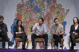 Iglesias admite que Podemos necesita al PSOE: «O gobernamos con los socialistas o no salen los números»