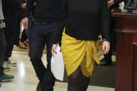 El Poder Judicial investigará grabaciones al juez que acusó a Victoria Rosell (Podemos)