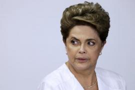 El Senado brasileño aprueba abrir juicio político contra Dilma Rousseff
