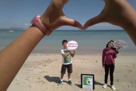 El litoral de Artà luce un perfil más ecológico