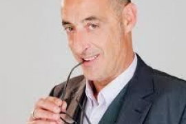 Félix Álvarez, 'Felisuco', candidato de Ciudadanos por Cantabria