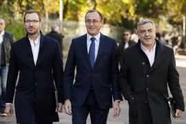 Alonso y Maroto (PP), condenados por perjuicio público de 393.000 euros al contratar con un empresario