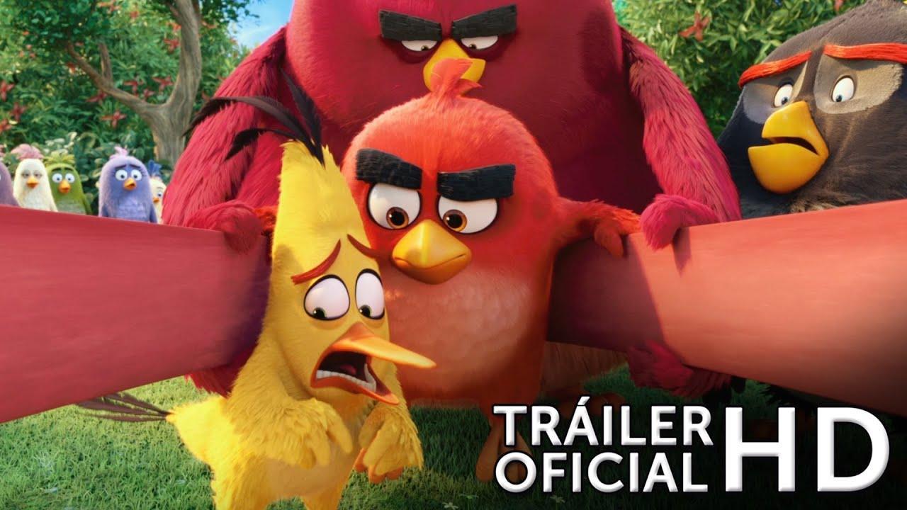 'Angry Birds', 'Espías desde el cielo' y lo último de Robert Eggers, estrenos de cine
