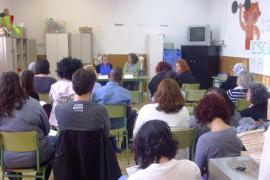 Conferencia sobre la Alta sensibilidad en el Centre Flassaders