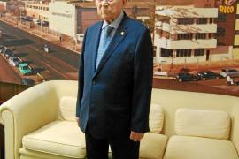 """Antoni Fontanet: """"Con la hostelería hubiera ganado más, pero me hubiera divertido menos"""""""