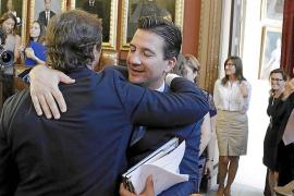 Gilet compite con Rotger y Araujo como aspirante del PP al Congreso