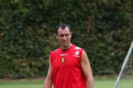 Martí es duda frente al Sporting y Ramis espera el alta médica