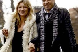 Kate Moss podría haberse casado en secreto