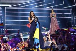 Ucrania conquista Eurovisión; España finaliza en el puesto 22