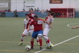 El Collerense se despide de la máxima categoría del fútbol femenino