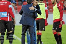 Vázquez: «Hemos ganado el primer 'round'»