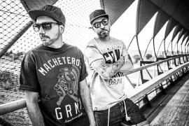 SFDK actuará este viernes en SWAG Ibiza
