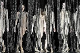 El Ballet National de Marseille también baila por los refugiados