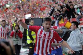 El Sporting se mantiene en Primera, mientras Getafe y Rayo bajarán a Segunda