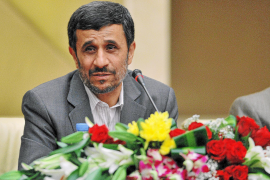 Irán tiene suficiente uranio enriquecido para fabricar dos bombas atómicas