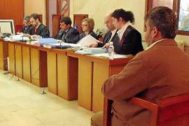 Condenado a quince años de cárcel un ex dirigente vecinal de Pere Garau por abusar de seis niñas