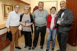 Pascual de Cabo expone en Can Prunera